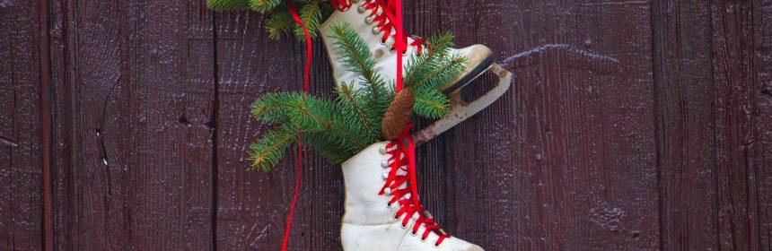 Коледа във Финландия