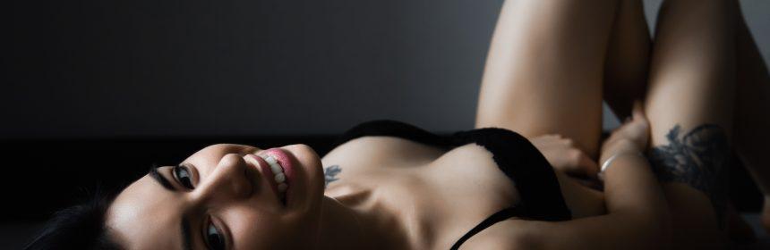 5 признака, че тя е правила секс