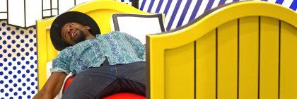 Дзен изкуство в работната среда и живота през лятото