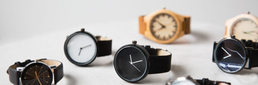 лесен избор на часовник