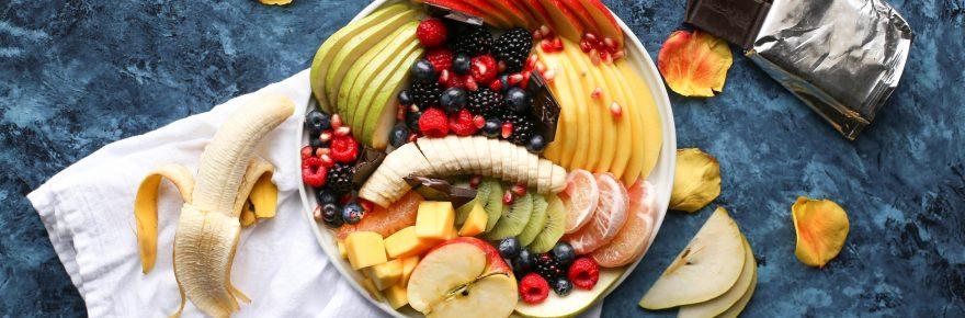 Здравословно хранене за жени