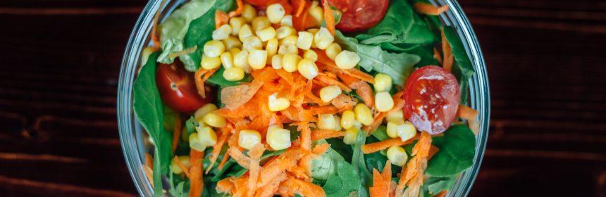 Здравословно хранене за лейди