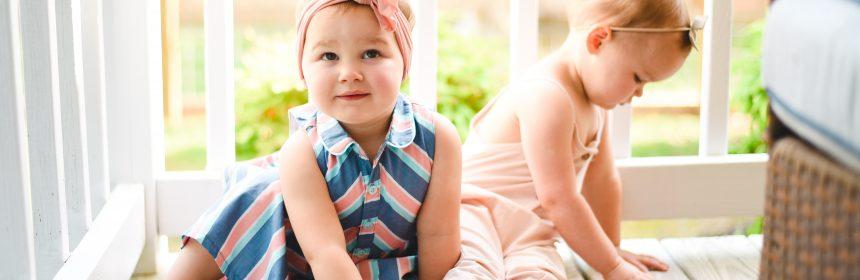 подходящи цветове за детската стая