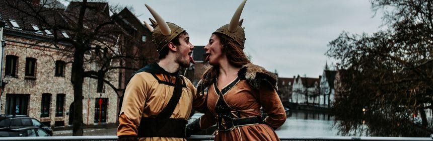 викингите и варягите