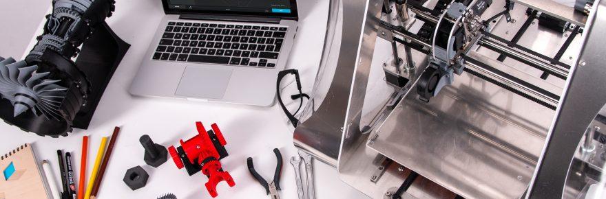 3D принтиране на автомобили